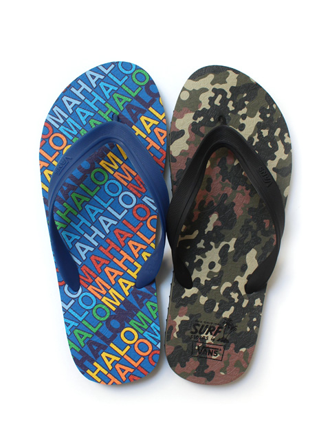 【40%OFF】VANS SURF Lanai BEACH SANDAL