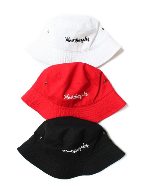 Mark Gonzales HAT