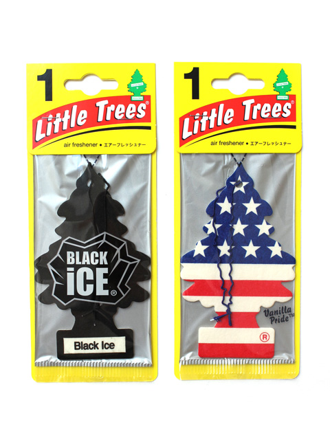 【20%OFF】Little Trees Air Freshener