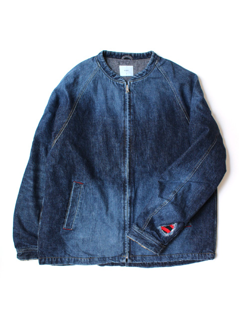【60%OFF】RISEY DFT JACKET
