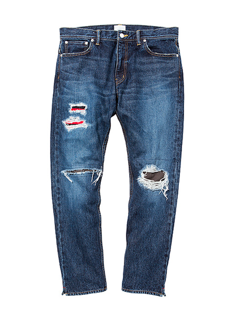 【60%OFF】RISEY SCG PANTS