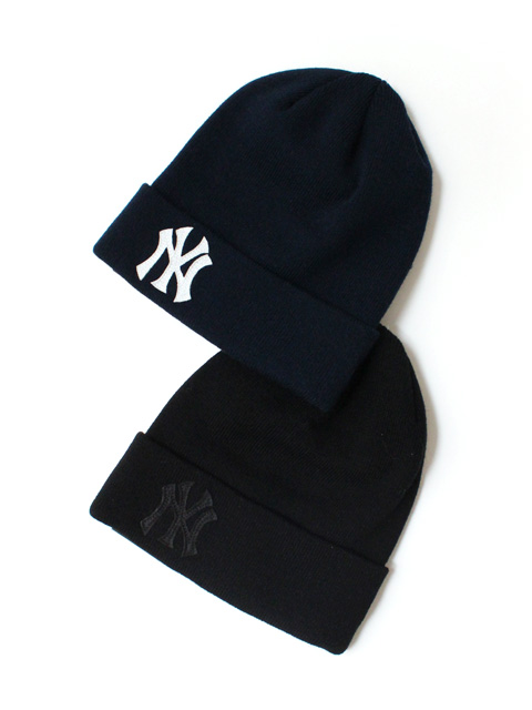 【40%OFF】NEW ERA Basic Cuff Knit Team Logo