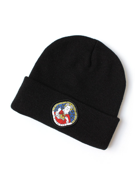 RIPNDIP Stained Glass Beanie
