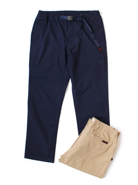 GRAMICCI WEATHER NN-CROPPED PANTS