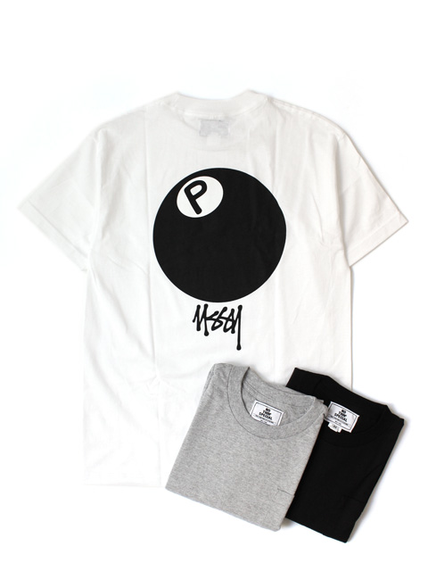 NOTHIN'SPECIAL PUSSY POCKET TEE