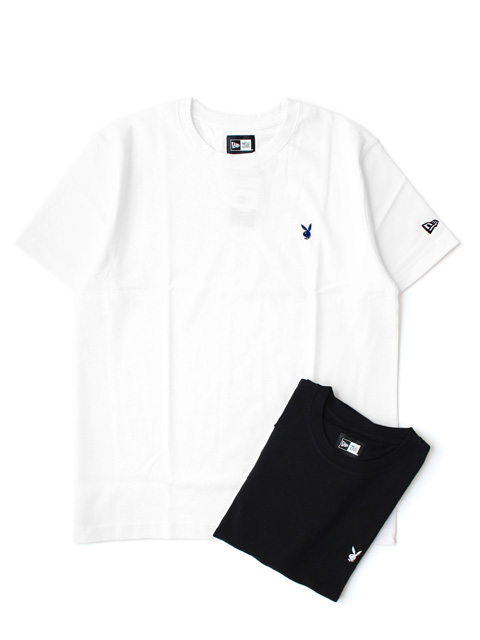 【40%OFF】NEW ERA Cotton Tee PLAYBOY