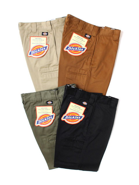 M.V.P. x DICKIES / 874 WORK PANTS