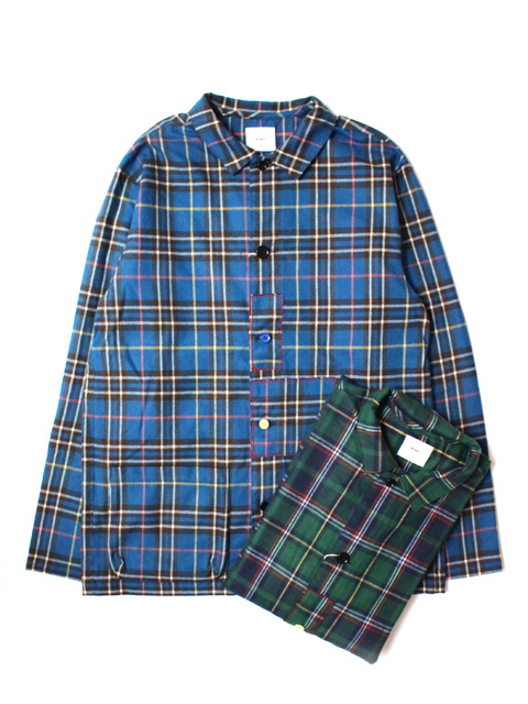 【40%OFF】RISEY ANC SHIRT