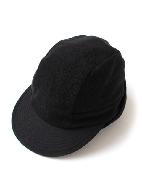 【40%OFF】Dunno Fleece CAP