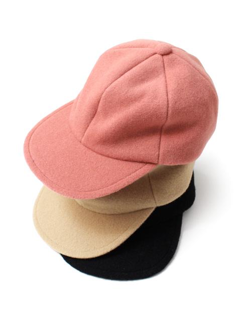 【50%OFF】Dunno Wool Mosser CAP