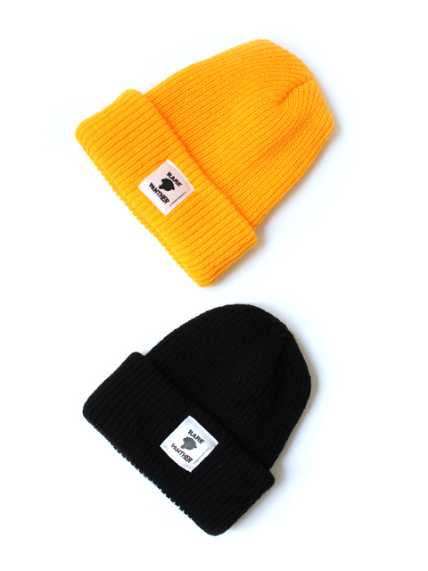 RARE PANTHER RP BEANIE HAT