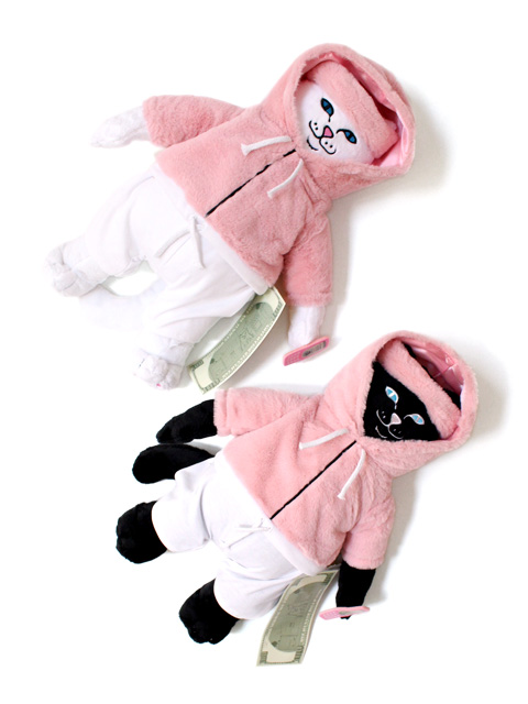 【20%OFF】RIPNDIP Killa Nerm / Killa Jerm Plush Toy