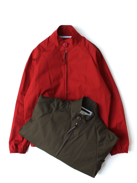 【40%OFF】tone DADDY BLOUSON
