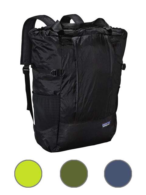 【20%OFF】Patagonia Lightweight Travel Tote Pack 22L