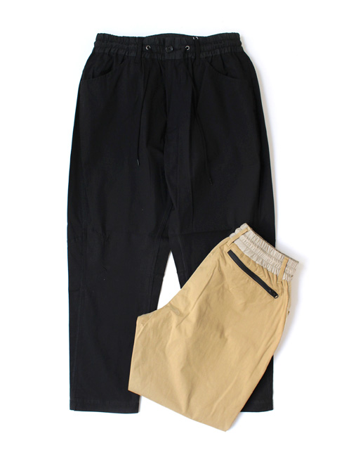 【40%OFF】Hombre Nino CORDURA COTTON EAZY PANTS