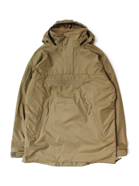 【Deadstock】British Army PCS Thermal Smock