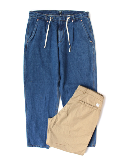 【40%OFF】COMMON EDUCATION Chill Pant
