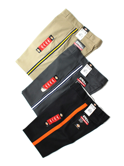 【30%OFF】re:new Dickies Line Chino
