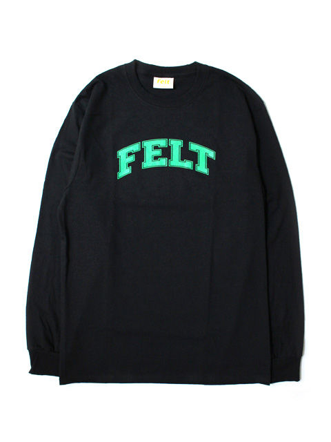 Felt WARM UP LONG SLEEVE
