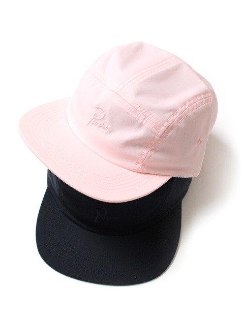 【30%OFF】by Parra 5 panel volley hat signature