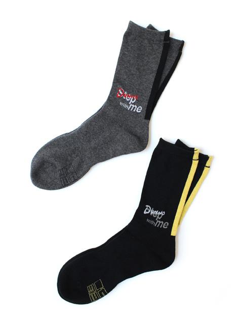 Dunno Dunno 01 socks