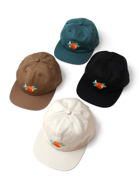 【60%OFF】SAYHELLO Yin and Yang B.B-Cap