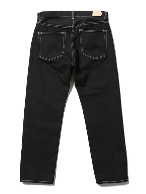 【40%OFF】tone SCALLIES DENIM