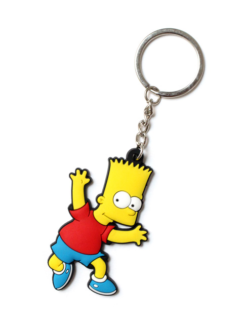 The Simpsons RUBBER KC