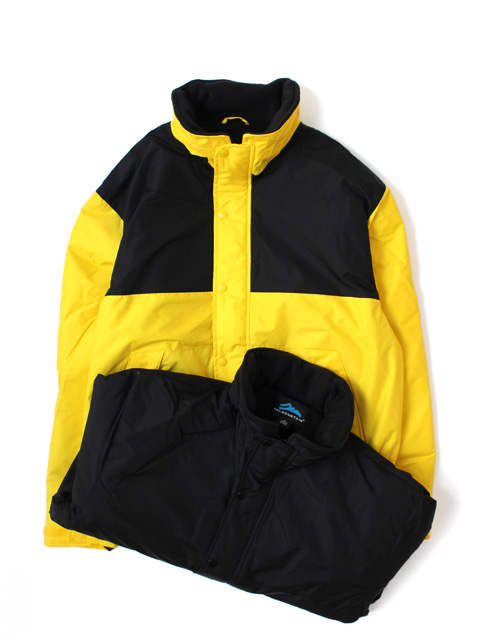 TRI-MOUNTAIN 8900 SUMMIT COLOR BLOCK NYLON JACKET