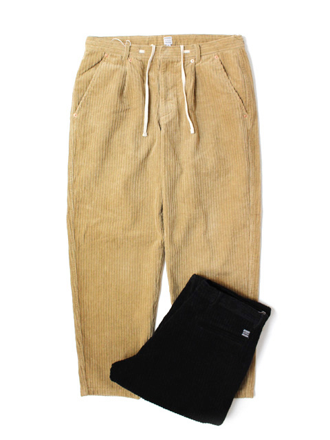 【40%OFF】COMMON EDUCATION CHILL CORDUROY PANT