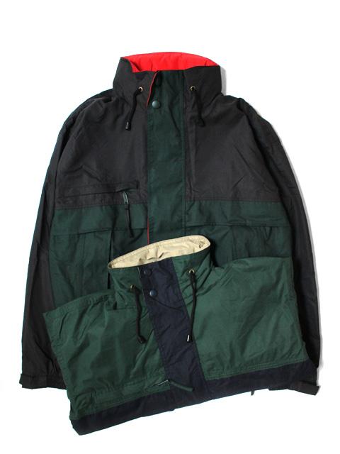 COBRA CAPS Microfiber Tri-Color Jacket