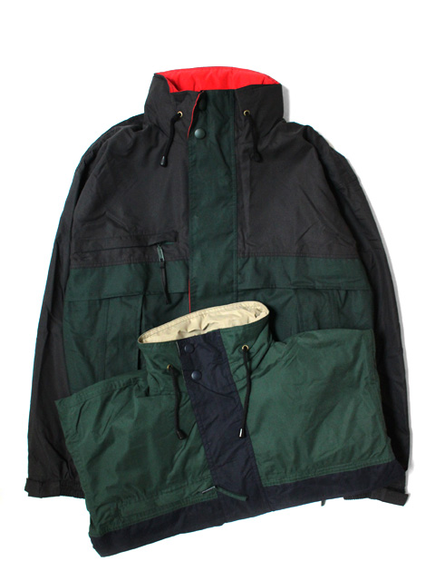 COBRA CAPS Microfiber Tri-Color Jacket
