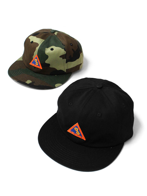 ACAPULCO GOLD AG ALL CONDITIONS TWILL 6 PANEL CAP