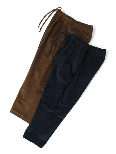 CEASTERS Easy Coduroy Trousers