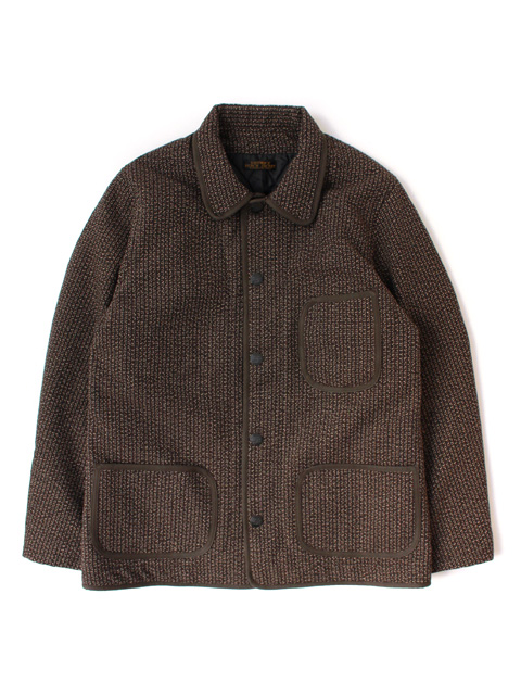 TSOP BROWNS BEACH JACKET