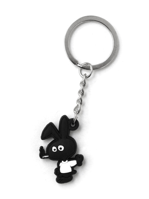 【60%OFF】Cold World Frozen Goods COLD BUNNY KEY CHAIN