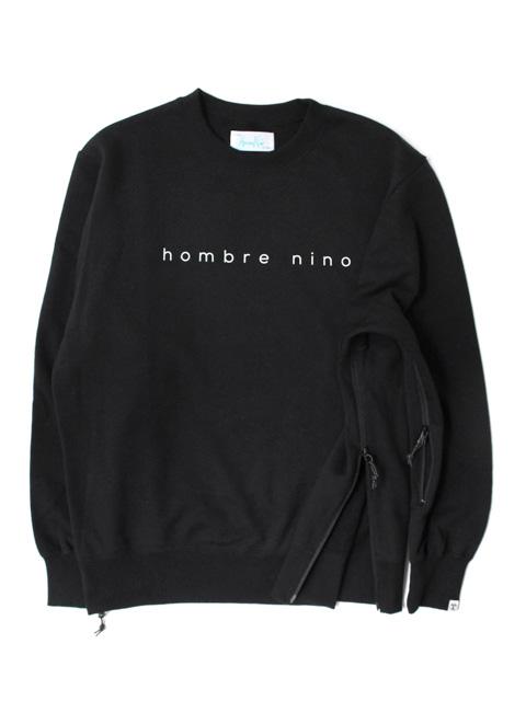 【30%OFF】Hombre Nino VENTILATION CREW NECK