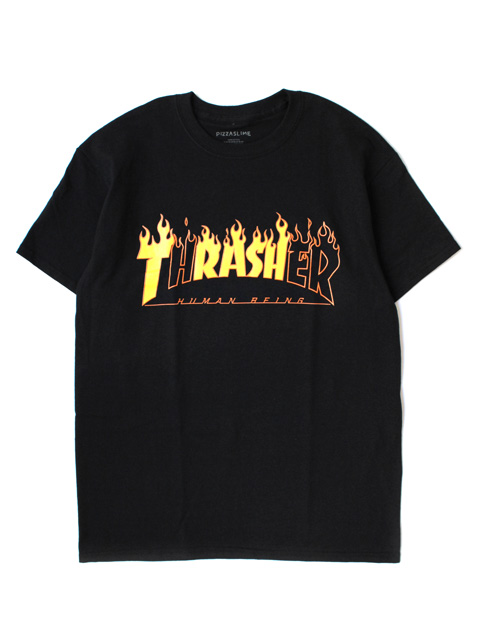 【30%OFF】PizzaSlime TRASH S/S TEE(半袖)
