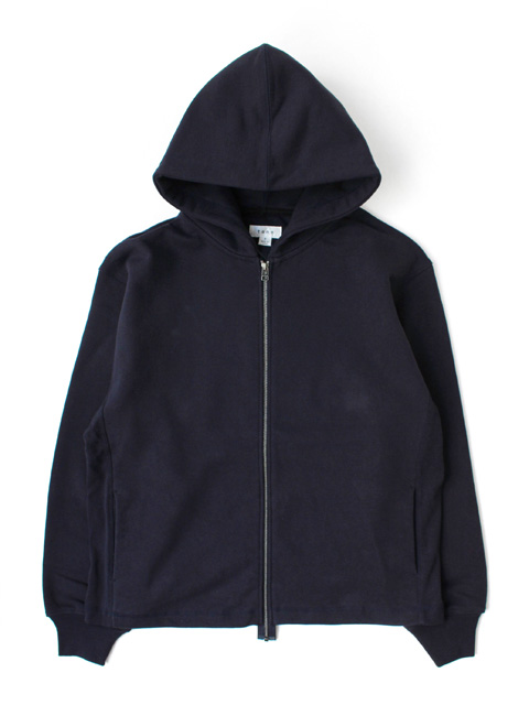 【50%OFF】tone ZIP UP HOODY