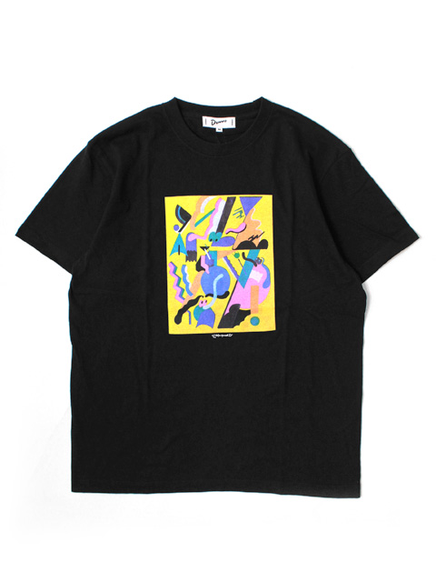 【40%OFF】Dunno S.M.W.2 Tee