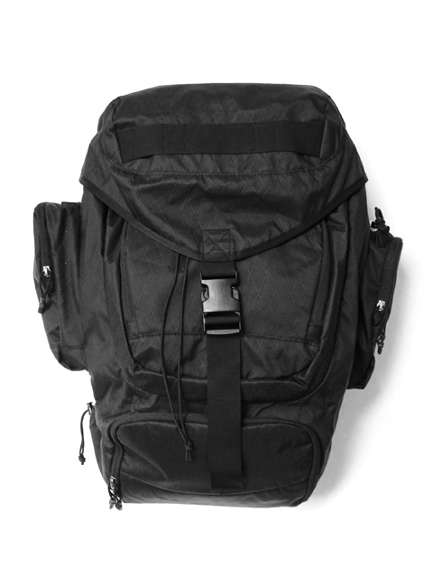 TSOP x MAKAVELIC TECHNICAL BACK PACK
