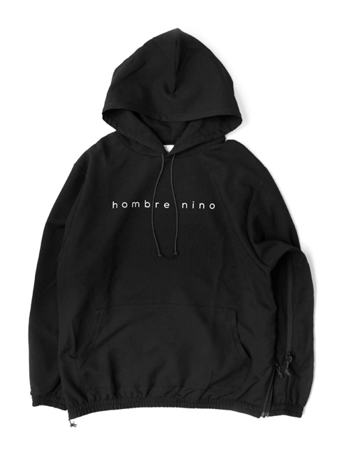 【30%OFF】Hombre Nino VENTILATION HOODED PULLOVER