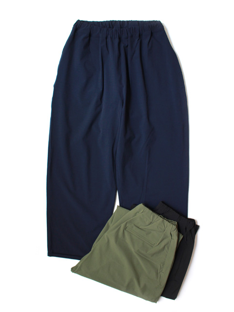 Powderhorn Mountaineering Mountain Easy Pants