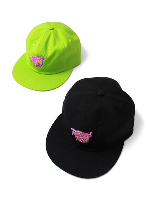 THUMPERS NYC CRIME CAP