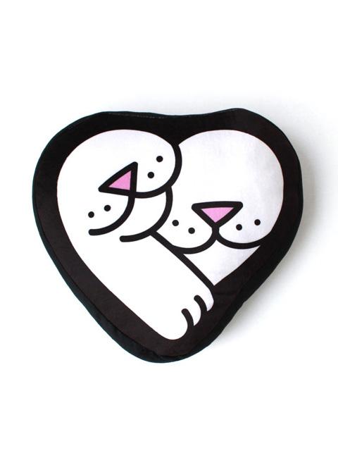 【50%OFF】RIPNDIP Love Nerm Plush Pillow