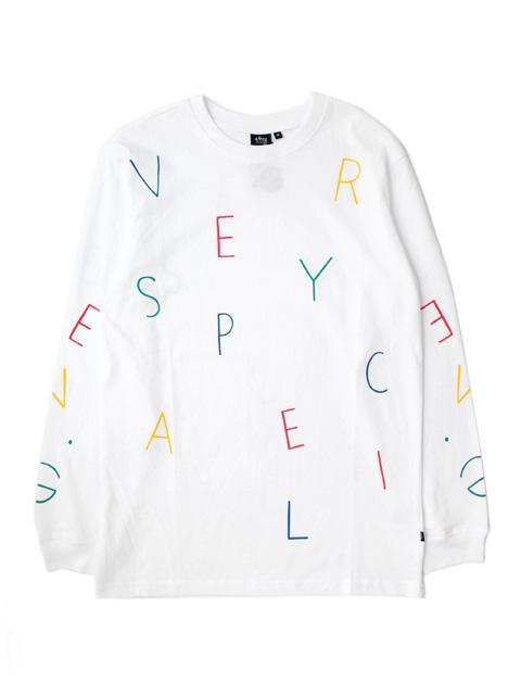 【30%OFF】BEN-G Letter Ballet LS T-Shirt