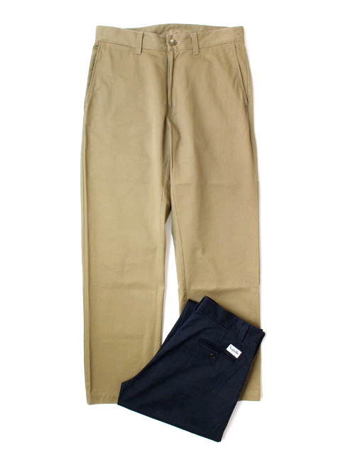 【20%OFF】SAYHELLO Daily Work Chino -Regular Fit-