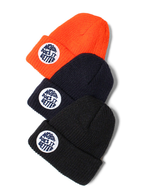 ACAPULCO GOLD NOBODY DOES IT BETTER BEANIE
