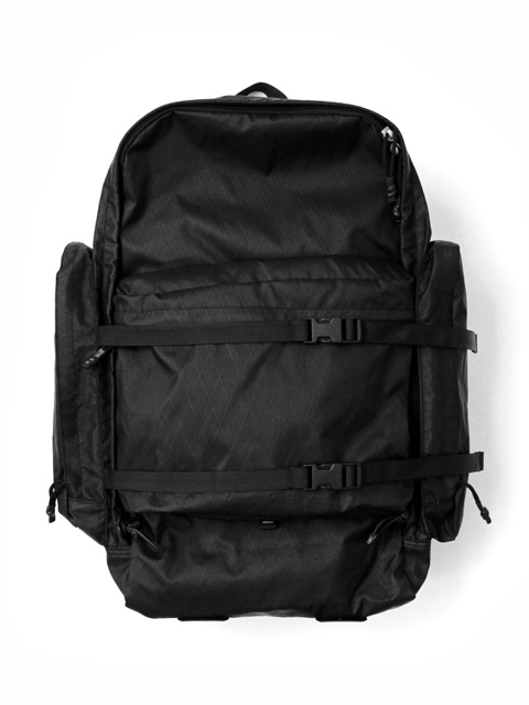 TSOP x MAKAVELIC  BACK PACK 2ND