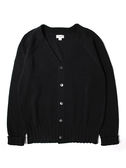 tone COTTON CARDIGAN